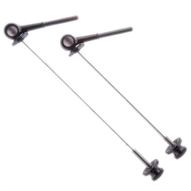 Tune DC130 Road Schnellspanner black